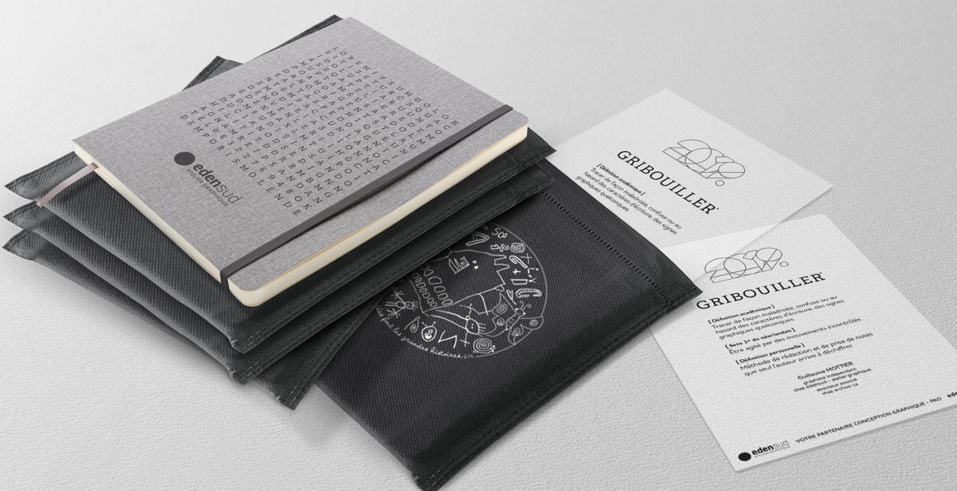 edensud - atelier de création graphique