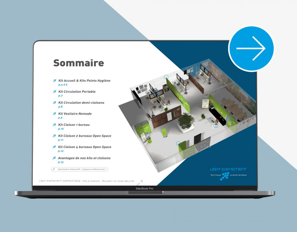 EDENSUD - Supports de communication interactifs